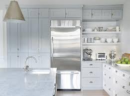 Trends In Kitchen Design Simple Decoration