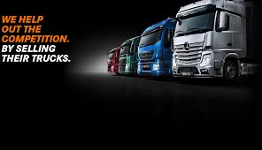 Design Your Own Truck Online For Free Used Trucks Trailers And Semi Trailers From Truckstore