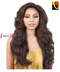 Motown Tress Color Chart Motown Tress Synthetic Lace Front Wig Ldp Venus