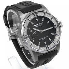 Momo Design Titanium Watch Momo Design Meccanico Tns Diamonds Luxury Jewelry