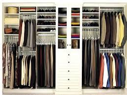 Small Bedroom Closet Organization Ideas Cool Inspiration