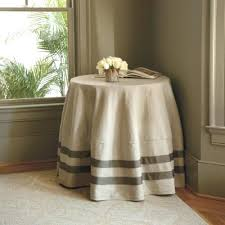 round accent table with tablecloth the dining room the most brilliant and also beautiful accent table round accent table with tablecloth