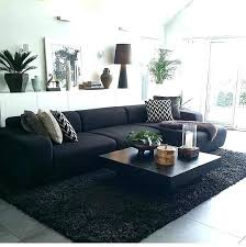 black leather sofa decor. Plain Black Black Leather Sofa Decor Couch Living Room Ideas With  On Black Leather Sofa Decor E
