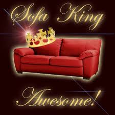 Sofa King Snl militariartcom
