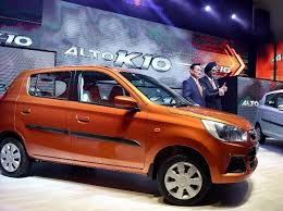 new car launches low priceMaruti launches countrys cheapest car with automatic gear shift