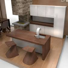 Image Gym Contemporary Home Bar Design With Unique Modern Design Furniture Decoist Contemporary Home Bar Design With Unique Modern Design Furniture