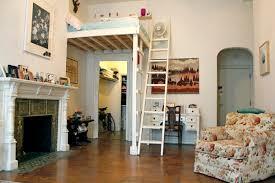 Studio Loft Apartment Loft Bed Studio