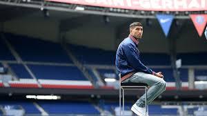 Achraf Hakimi träumt nach Wechsel zu PSG schon von Rückkehr zu Real Madrid  - Eurosport