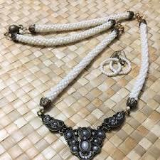 pearl cute jewelry idea