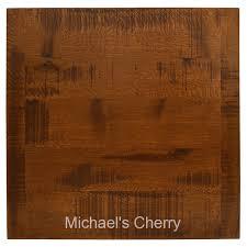 top 30 round quarter sawn white oak table