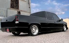 Chevrolet Silverado Extra Cab 1988-2006 ThunderForm Custom ...