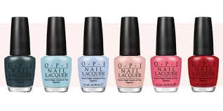 Opi Nail Color Chart 2017 15 Best Opi Nail Polish Colors For 2018 Top Selling Opi