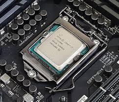Тестируем <b>процессор Intel Core</b> i7-11700K