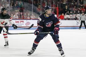 Hilary Knight (ice hockey) - Wikipedia