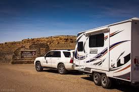 4 Runner vs Tundra as a Travel Trailer Tow Vehicle - Trailer Traveler