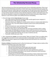 scholarship essay example essay financial need scholarship introduction for an essay example