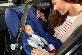 i size car seats
