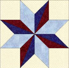 Free Hunter Star Quilt Pattern | Quilters Corner Club | quilt ... & quilt blocks to represent all 50 states Adamdwight.com