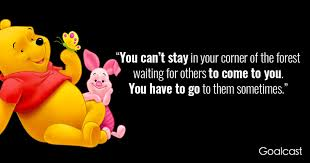 40 Powerful Winnie The Pooh Quotes To Guide You At Every Stage Of Life Enchanting Pooh Quotes