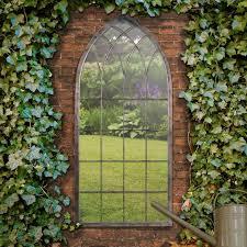 cosmos window garden mirror 2 sizes
