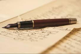 writing discursive compositions secondary level part body pen
