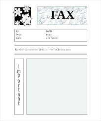 Sample Business Fax Cover Sheet Gorgeous Printable Cover Letter Printable Fax Cover Simple Fax Cover Letter
