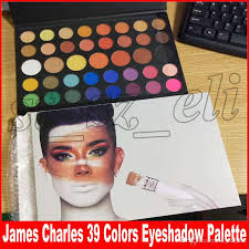 new face makeup shadows palette james charles eye beauty colors matte natural long lasting eyeshadow palette eyeshadow for green eyes foundation palette