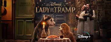 ผลการค้นหารูปภาพสำหรับ Lady and the Tramp