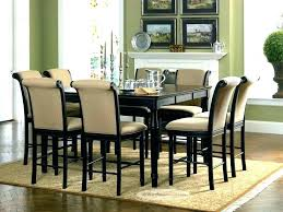dining table and 8 chairs for dining set for 8 chair dining set beautiful