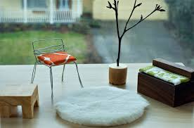 making doll furniture. doll house furniture making d