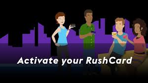 Rushcard Official 30 Promo Offer