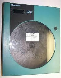 Honeywell Chart Recorder Honeywell Dr4500 Truline 1 Pen Chart Recorder Dr45at 1000 00