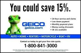 Geico Quote