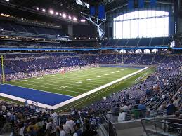 Lucas Oil Stadium Seating Chart Supercross Lucas Oil Stadium Tickets Indianapolis Colts Home Games
