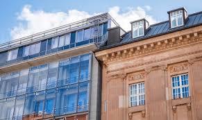 Was Bringen Neue Fenster? - Tischlerei Berg Overath