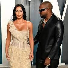 Kim Kardashian und Kanye West: Sie denkt über eine Scheidung nach