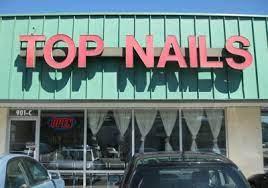 holly s top nails 901 n salisbury blvd