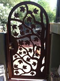 Small Picture Custom Gates CustomMadecom