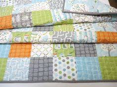 Quilt Baby/Toddler Backyard Baby Fabric by peekabootiquequilts ... & Quilt Baby/Toddler Backyard Baby Fabric by peekabootiquequilts | Backyard  Baby Fabric Collection | Pinterest | Baby fabric, Quilt baby and Fabrics Adamdwight.com