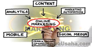 Hasil gambar untuk Cara-Cara Usaha Online Shop Bagi Pemula