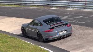 2016 Porsche 911 Carrera GTS Review - United Cars - United Cars