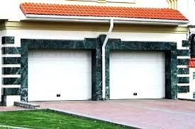 steel garage door paint what kind of paint for garage door should i paint my aluminum