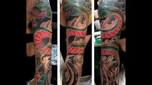 значение которое приписывается тату со змеёй фантастический мир