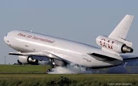 Cargo Giant ASTG Acquires Omni Air International in $845 Million ...