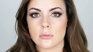 victoria s secret makeup tutorialvictoria s secret angels makeup tutorial mugeek vidalondon