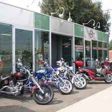 motorcycle dealers 7361 canoga ave