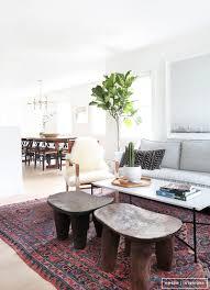 oriental rugs in modern spaces