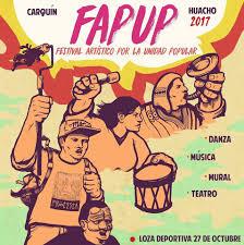 Resultado de imagen para UNIDAD POPULAR PERU
