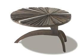 Round Coffee Table Rotsen Furniture Ferpas Coffee Table Round