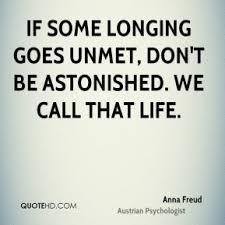 unmet quotes